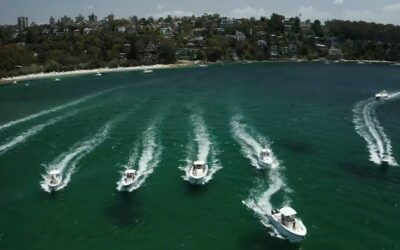 The Short Marine x Grady-White Experience: What To Expect When Buying a Boat From Us