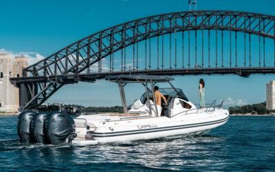 Capelli x Short Marine Partnership